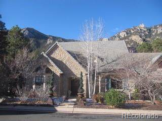 5036 La Tour View, Colorado Springs, CO 80906 (#9202406) :: The DeGrood Team