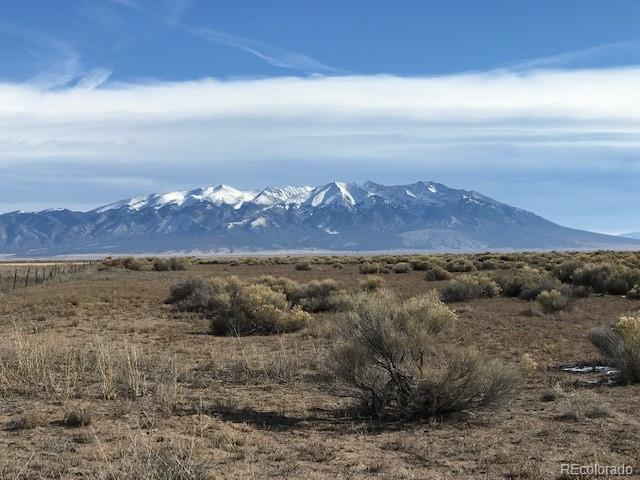 Tract 2 N Road 112, Mosca, CO 81146 (MLS #9204977) :: 8z Real Estate