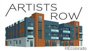 925 N Inca Street #1, Denver, CO 80204 (#9209818) :: Briggs American Properties