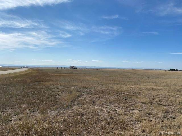 Lot 2 James Trail, Elbert, CO 80106 (#9211227) :: The Harling Team @ Homesmart Realty Group