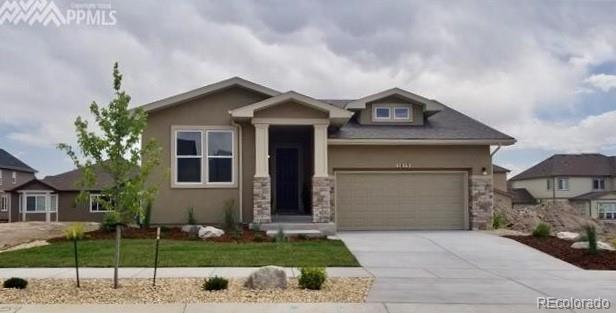 5859 Thurber Drive, Colorado Springs, CO 80924 (#9218776) :: My Home Team