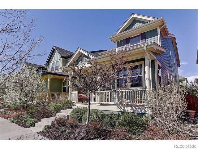 3657 Xanthia Street, Denver, CO 80238 (#9219070) :: The DeGrood Team
