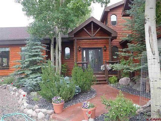 00 Drew Circle, South Fork, CO 81154 (MLS #9226660) :: 8z Real Estate
