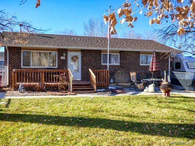 227 Dunmire Street, Frederick, CO 80530 (MLS #9231277) :: Keller Williams Realty