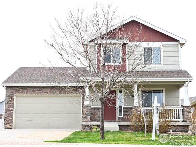 3616 Rialto Avenue, Evans, CO 80620 (MLS #9234114) :: 8z Real Estate