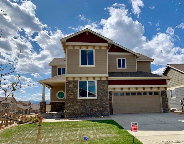 5563 Bristow Road, Timnath, CO 80547 (#9235067) :: The HomeSmiths Team - Keller Williams