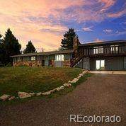 7164 Rafter Road, Franktown, CO 80116 (#9236569) :: Compass Colorado Realty