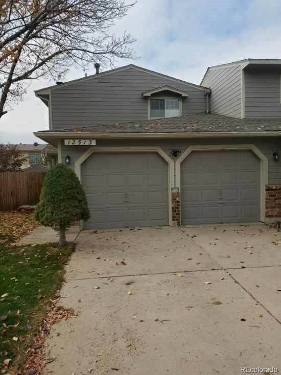 12513 Forest Drive, Thornton, CO 80241 (MLS #9239704) :: Find Colorado