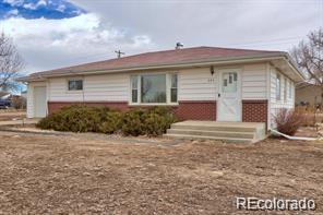 284 S Fetzer Street, Byers, CO 80103 (#9244991) :: Colorado Home Finder Realty