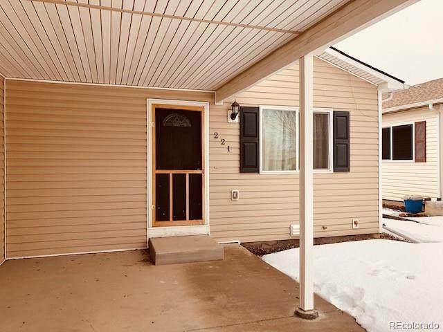 221 E Rangely Ave, Rangely, CO 81648 (MLS #9265310) :: 8z Real Estate