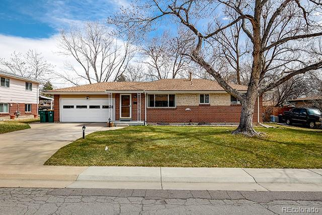 6436 Jay Street, Arvada, CO 80003 (#9273770) :: The Peak Properties Group