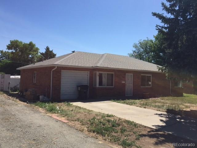 860 Tucson Street, Aurora, CO 80011 (#9280411) :: The City and Mountains Group