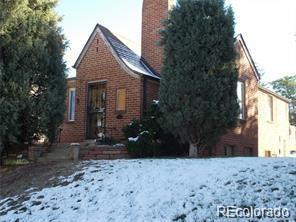 3516 N Saint Paul Street, Denver, CO 80205 (#9288857) :: The Peak Properties Group