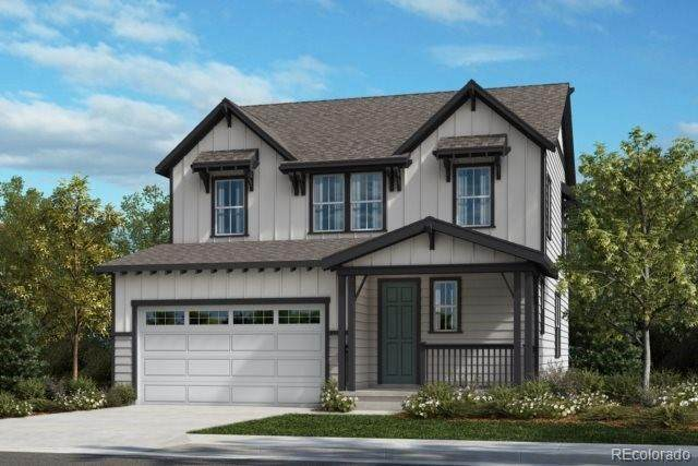 1678 Stable View Drive, Castle Pines, CO 80108 (#9291979) :: The DeGrood Team