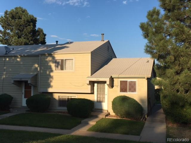 5731 W 92nd Avenue #146, Westminster, CO 80031 (#9294657) :: Sellstate Realty Pros