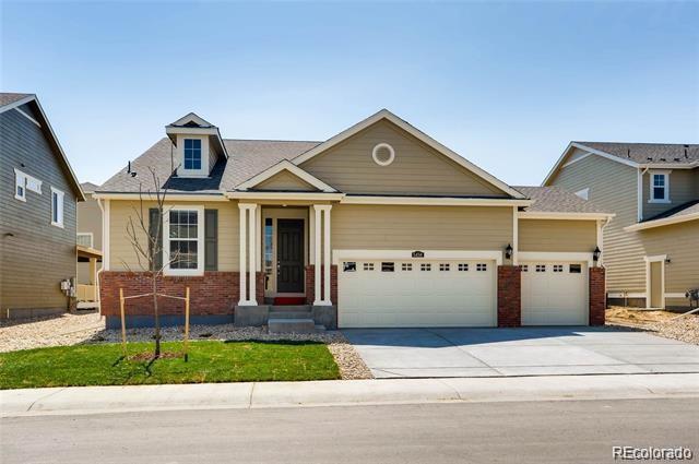 5458 E 142nd Avenue, Thornton, CO 80602 (#9296317) :: House Hunters Colorado