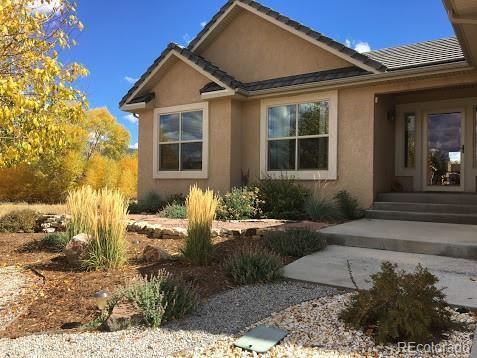 3 Silver Spruce Drive, Salida, CO 81201 (MLS #9324368) :: Bliss Realty Group