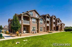 7440 S Blackhawk Street #3203, Englewood, CO 80112 (#9332690) :: The Scott Futa Home Team