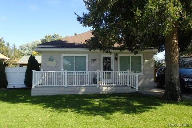 707 S Main Street, Yuma, CO 80759 (#9339182) :: Re/Max Structure