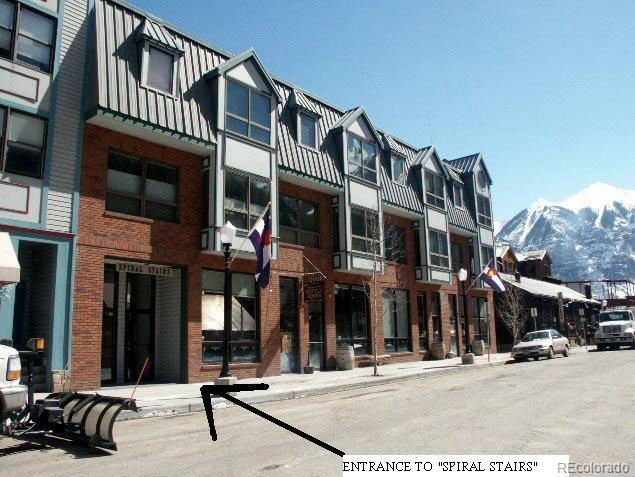129 W San Juan Avenue R11, Telluride, CO 81435 (#9342136) :: The DeGrood Team