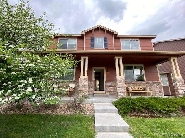 11083 Nome Street, Commerce City, CO 80640 (#9361143) :: The Heyl Group at Keller Williams