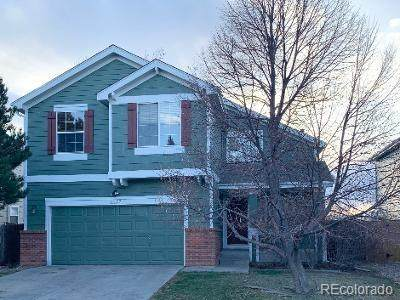 4177 S Riviera Street, Aurora, CO 80018 (MLS #9361863) :: 8z Real Estate