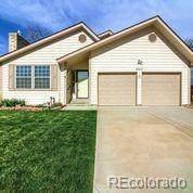 8271 Iris Street, Arvada, CO 80005 (#9367626) :: HomeSmart