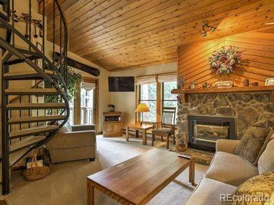 145 Arapahoe Road #203, Winter Park, CO 80482 (#9370992) :: The Thayer Group