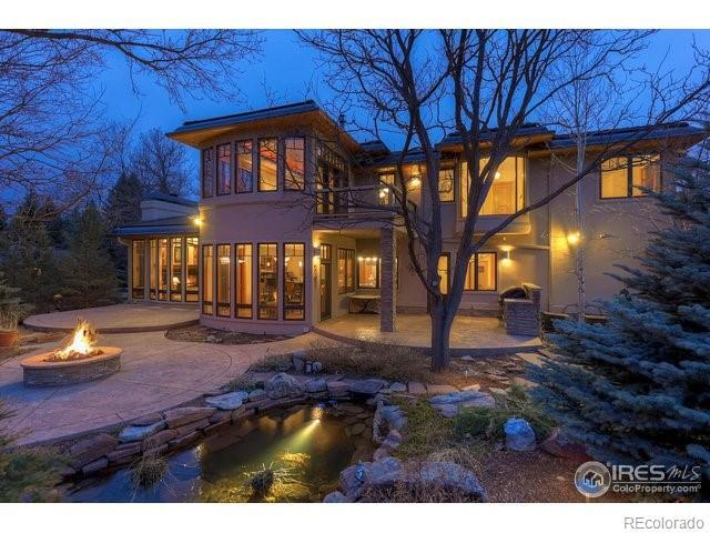 7076 Indian Peaks Trail, Boulder, CO 80301 (#9406738) :: Mile High Luxury Real Estate