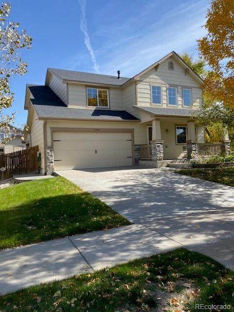 11222 Ironton Street, Commerce City, CO 80640 (#9409308) :: Berkshire Hathaway HomeServices Innovative Real Estate