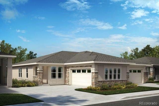 4070 Hidden Gulch Road, Castle Rock, CO 80104 (MLS #9426521) :: 8z Real Estate