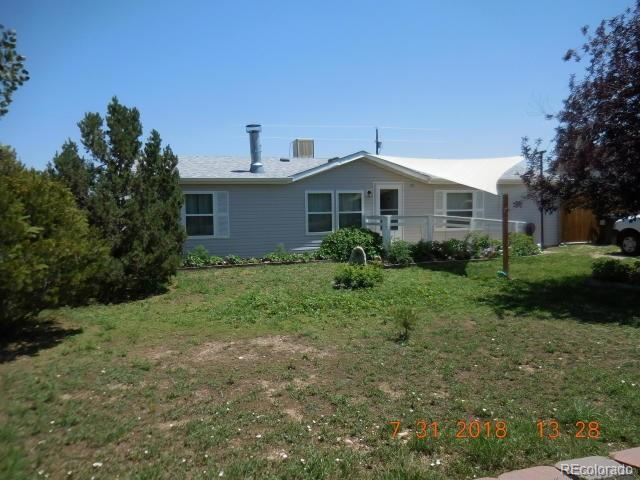 110 Stout Avenue, Walsenburg, CO 81089 (#9444789) :: James Crocker Team