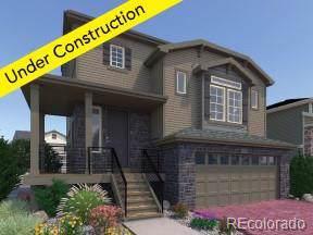 12857 Tamarac Way, Thornton, CO 80602 (MLS #9452307) :: 8z Real Estate