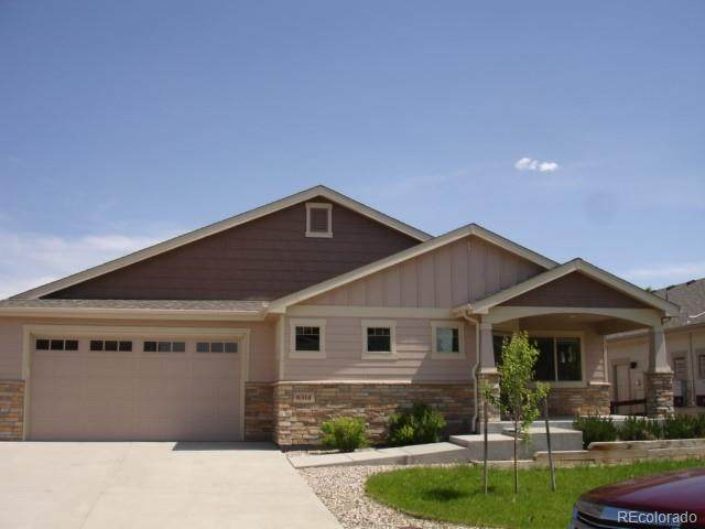 6314 W 14th Street Road, Greeley, CO 80634 (MLS #9460972) :: Keller Williams Realty
