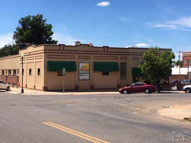 422 Colorado Avenue, La Junta, CO 81050 (#9464048) :: The Dixon Group