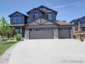 24325 E Briarwood Avenue, Aurora, CO 80016 (MLS #9466570) :: 8z Real Estate