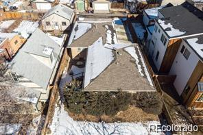 3369 W 33rd Avenue, Denver, CO 80211 (MLS #9474741) :: Bliss Realty Group