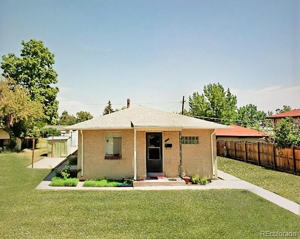 1373 W Gill Place, Denver, CO 80223 (#9479197) :: The City and Mountains Group