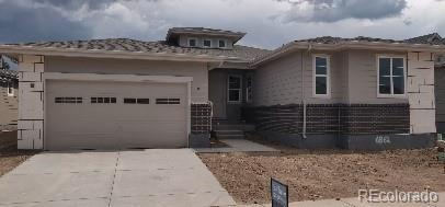 6862 W Asbury Place, Lakewood, CO 80227 (#9486929) :: Compass Colorado Realty