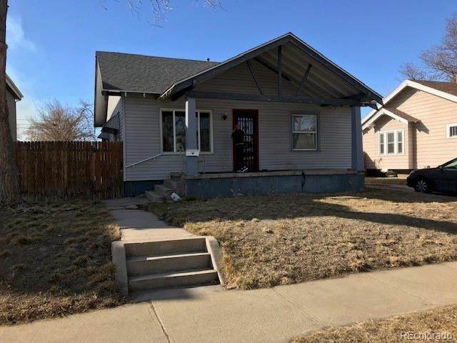 2655 S Bannock Street S, Denver, CO 80223 (#9489662) :: Chateaux Realty Group