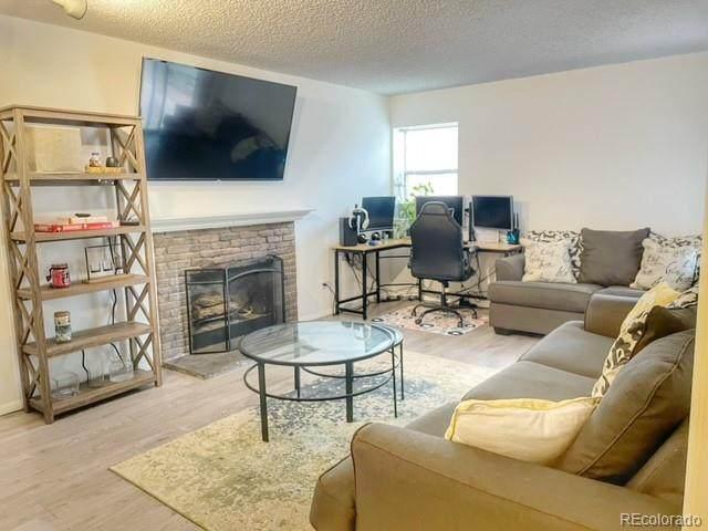 6480 S Dayton Street M01, Englewood, CO 80111 (MLS #9497160) :: Wheelhouse Realty