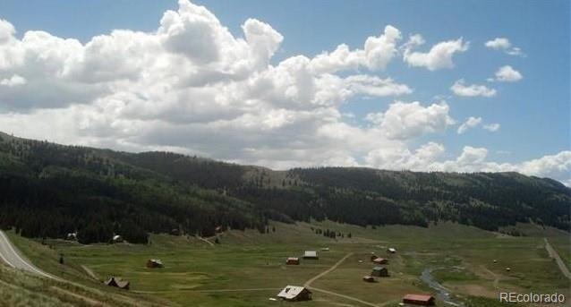 Lot 12 Los Pinos River Estates, Antonito, CO 81120 (#9510912) :: The Heyl Group at Keller Williams