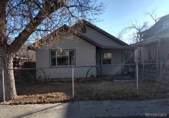 1103 Edison Avenue, La Junta, CO 81050 (#9542548) :: Wisdom Real Estate