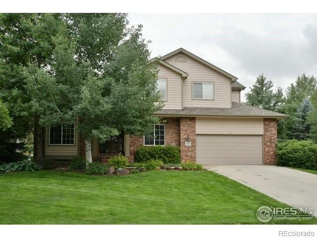 8339 Louden Circle, Windsor, CO 80528 (MLS #9569813) :: 8z Real Estate