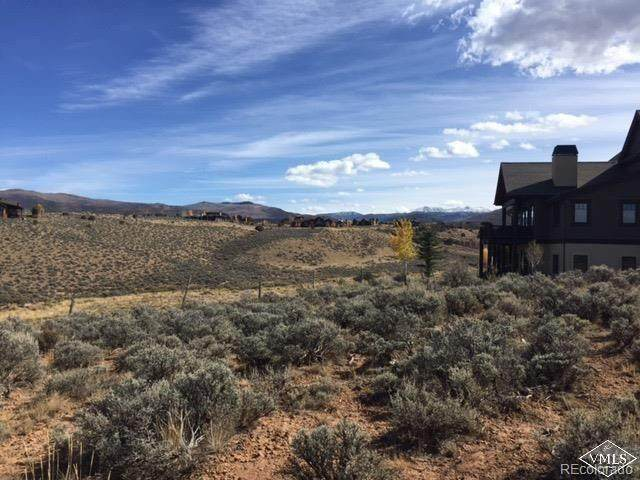 102 N Penstemon Lane, Eagle, CO 81631 (MLS #9569893) :: Keller Williams Realty
