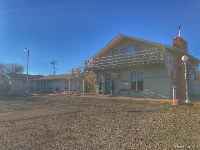 715 Walsen Avenue, Walsenburg, CO 81089 (#9571296) :: Bring Home Denver