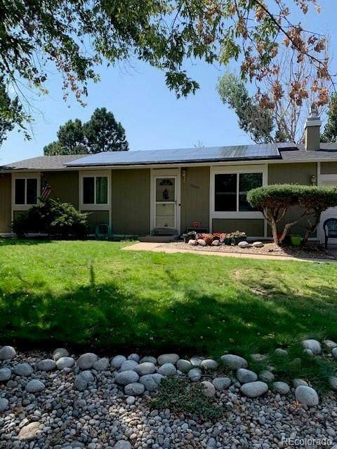 15662 E Eldorado Drive, Aurora, CO 80013 (MLS #9575289) :: Neuhaus Real Estate, Inc.