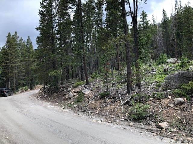 004 Rainbow Road, Idaho Springs, CO 80452 (MLS #9603901) :: Bliss Realty Group