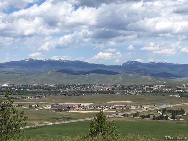 417 County Road 897 Trail, Granby, CO 80446 (#9604781) :: Bring Home Denver