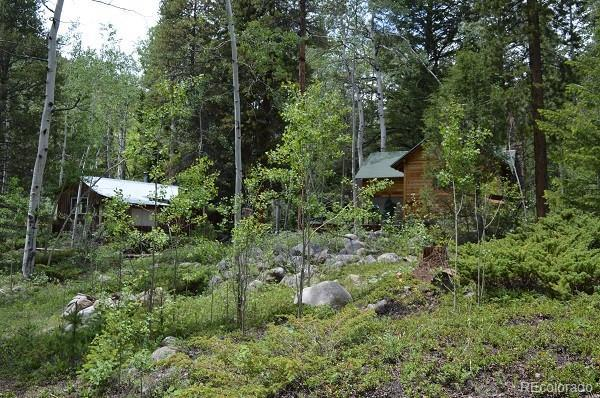 2121 Bard Creek Road, Empire, CO 80438 (MLS #9610254) :: 8z Real Estate